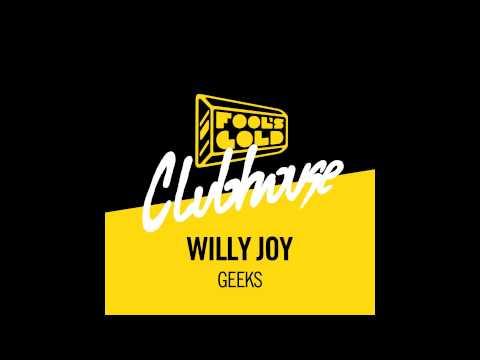 Willy Joy - Geeks