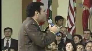 """""""Antes que venha o Inverno"""" Pr. Marco Feliciano G.M.U.H 2006"""