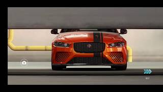 Csr Racing 2 Jaguar Xe Sv Project 8 - Season Prize 88