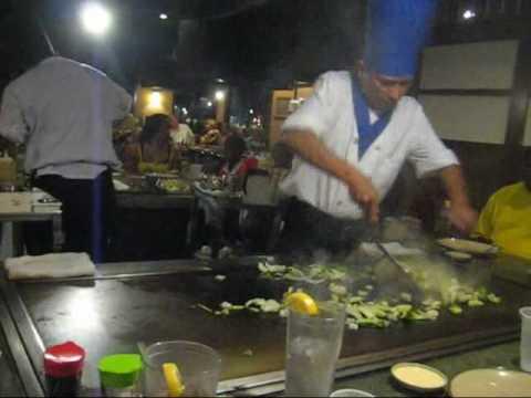 Yamato Japanese Steakhouse Myrtle Beach Sc