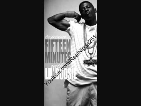 Lil Boosie ft Locco-Love me are leave me alone (New 2010)