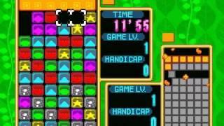 puzzle league GBA hardest boss ever!!! part 5