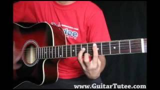 Rico Blanco - Yugto, by www.GuitarTutee.com
