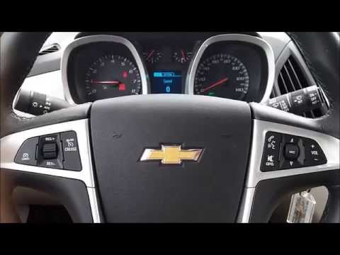 2015 Chevy Equinox Interior >> 2015 Chevrolet Equinox Interior Review Youtube