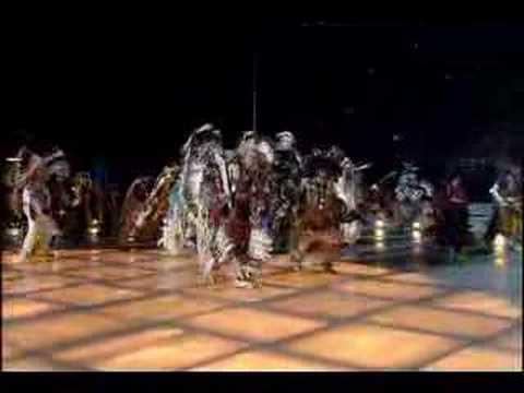 Native American 2002 Winter Games
