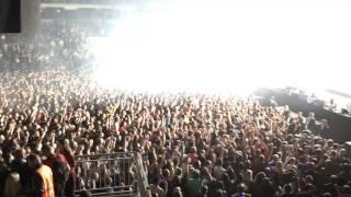 Prodigy Ekaterinburg 04.11.16 отличный звук