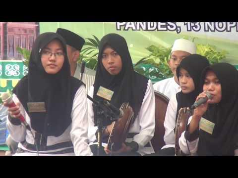 al musthofa kendal - hadzal qur'an
