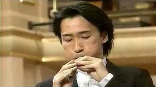 Togi Hideki - Hoshizora ni Tsutsumarete.