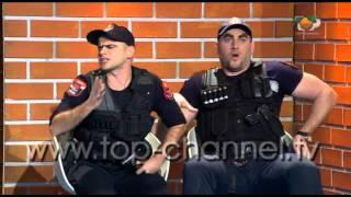 Portokalli, 29 Nentor 2015 - Policat e postbllokut te ftuar ne