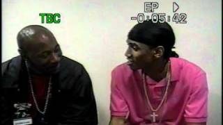 OBG TALKS TO TRAYSONGS