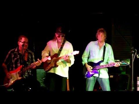 Gypsy Wild at Harp Tuesday Blues Day Jam ~ Coda Blue ~ Gary Moore -