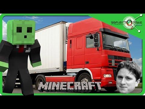 Ci TRASFERIAMO! Minecraft Project Ozone 2 E76
