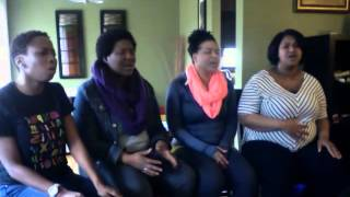 """Chayil - """"Water"""" by Anthony Brown & group therAPy (Cover)"""