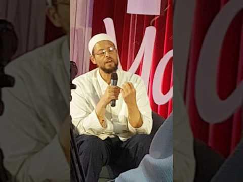 RIS2017 Interview with Imam Zaid Shakir