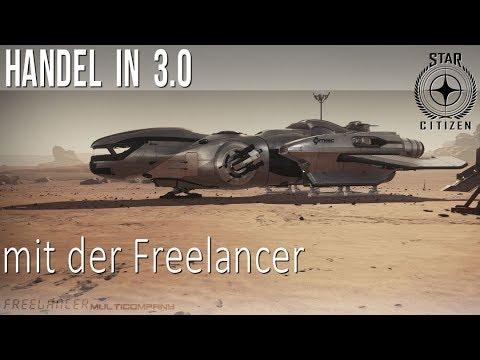 Star Citizen - Handel in 3.0 - F.MC - deutsch