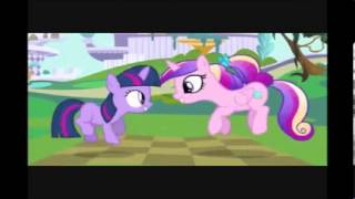 Cadence and Twilight Stamp on the Ground 1 hour version