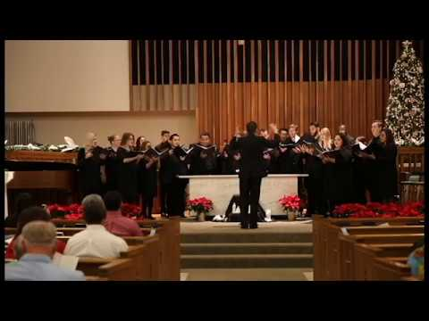 """""""Choral Meditation on 'The Holly and the Ivy'""""-Daniel Godsil"""