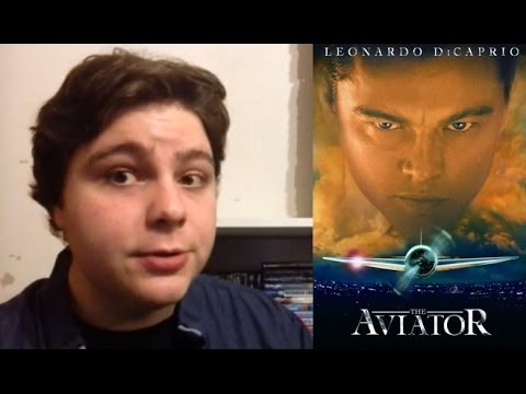 The Aviator (2004) review