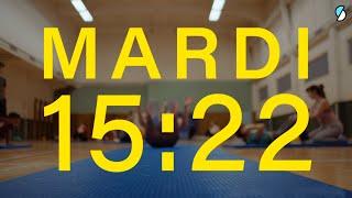 SKAM FRANCE EP.1 S7 : Mardi 15h22 - L'art du tact