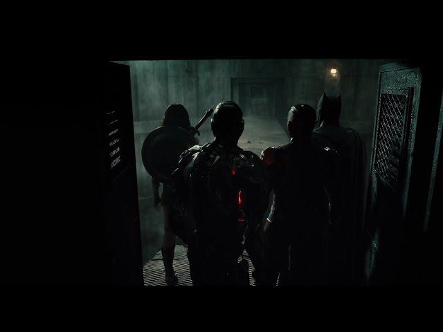 저스티스 리그 - 코믹콘 특별 영상 (한글자막)