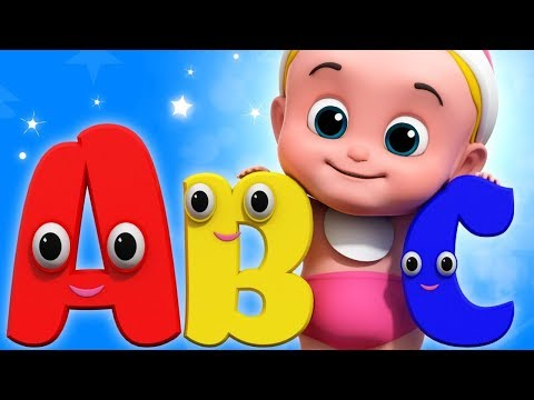 🔴 ABC Song | Junior Squad | Cartoons For Children | + More Nursery Rhymes