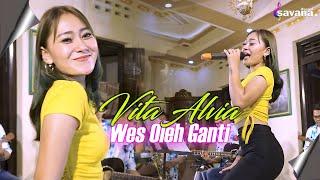 Vita Alvia - Wes Oleh Ganti (Loro Seng Tau Tak Roso) [Official Music Video]