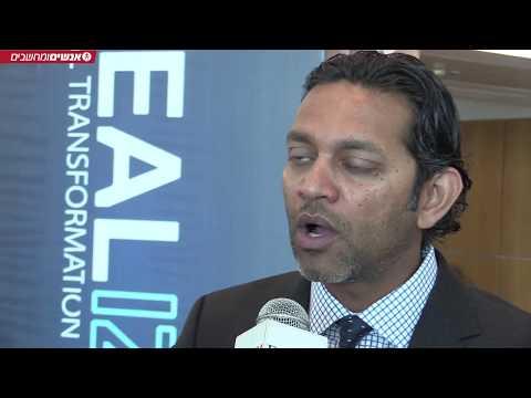 Dell-EMC Forum 2017