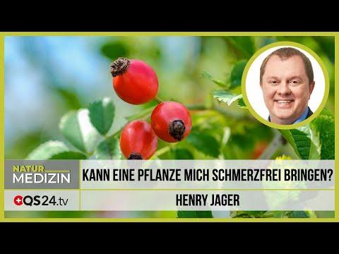 Kann eine Pflanze mich schmerzfrei bringen? | NaturMedizin | QS24 25.04.2020