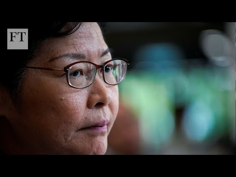 Why China is looking to get rid of Carrie Lam | Understanding Hong Kong