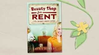 Beauty Shop for Rent, Young Adult Book Trailer