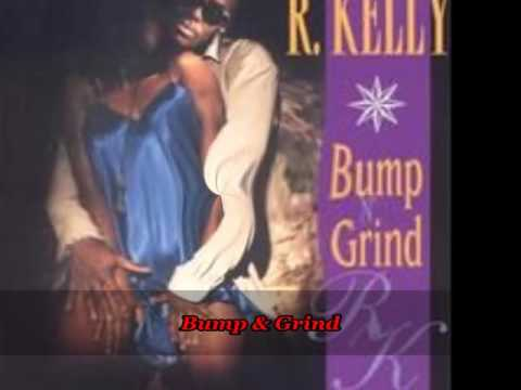 R Kelly Best Slow Jams V1
