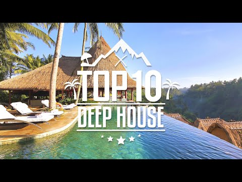 TOP 10 | Best Tropical House Songs 2016