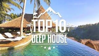 TOP 10 | Best Deep House Songs 2016
