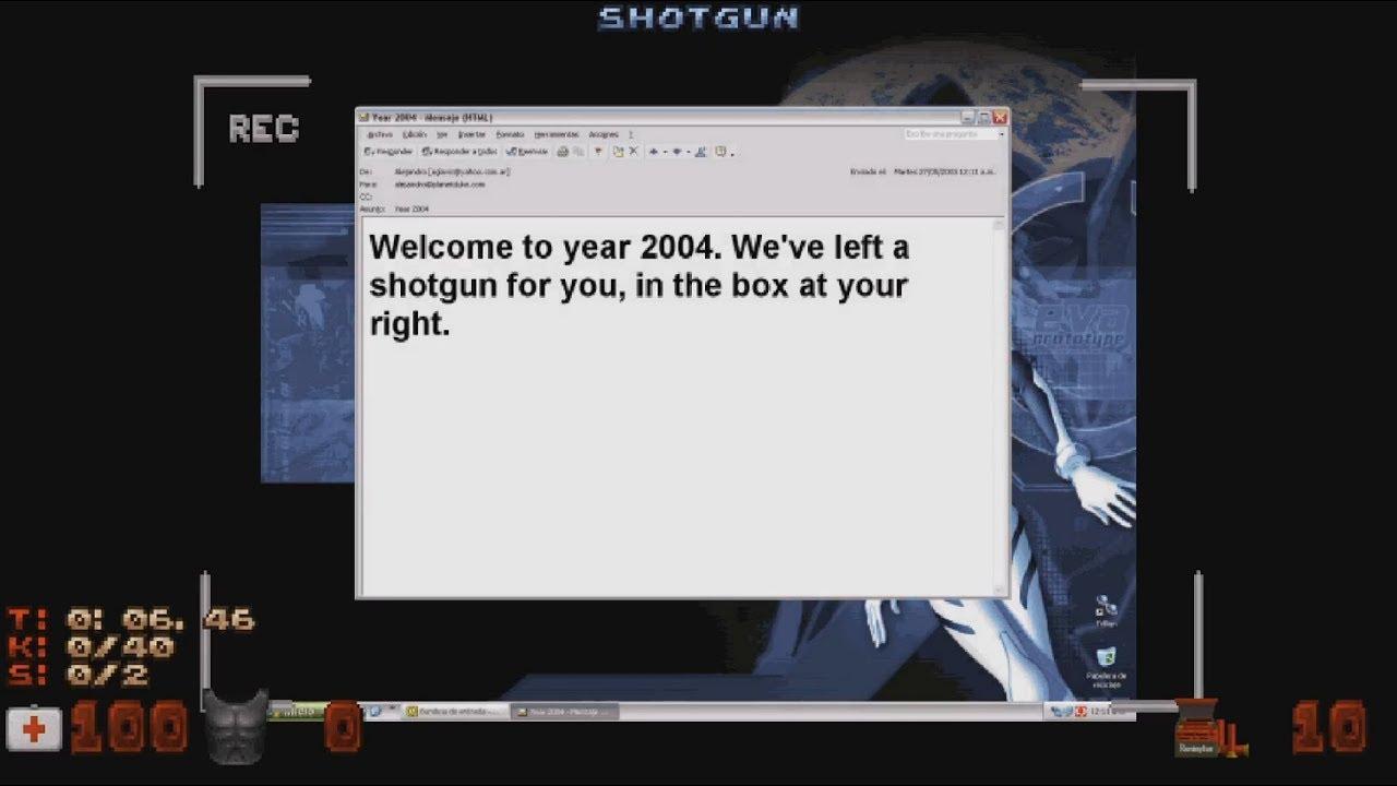Duke Nukem 3D: Welcome Home [User Map]