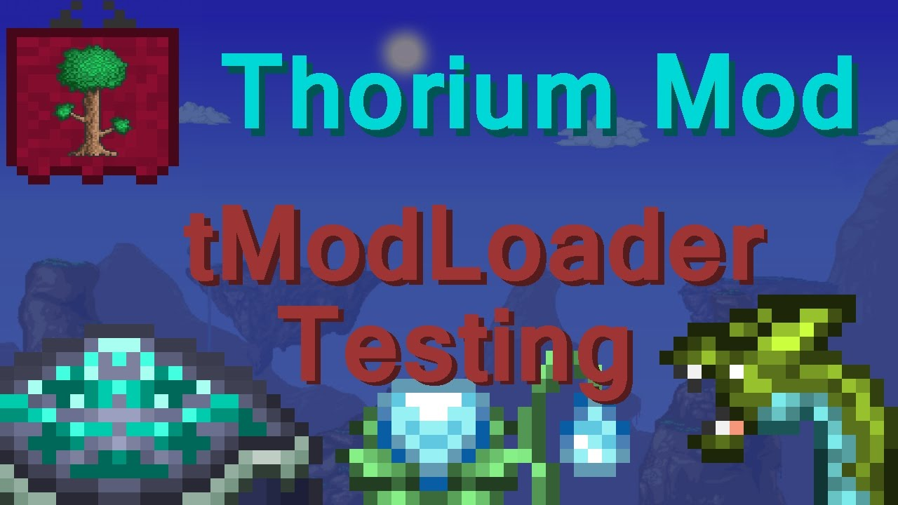 Terraria's best mods | Rock Paper Shotgun