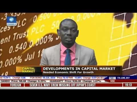 Capital Market: Developments In Capital Market Pt. 1