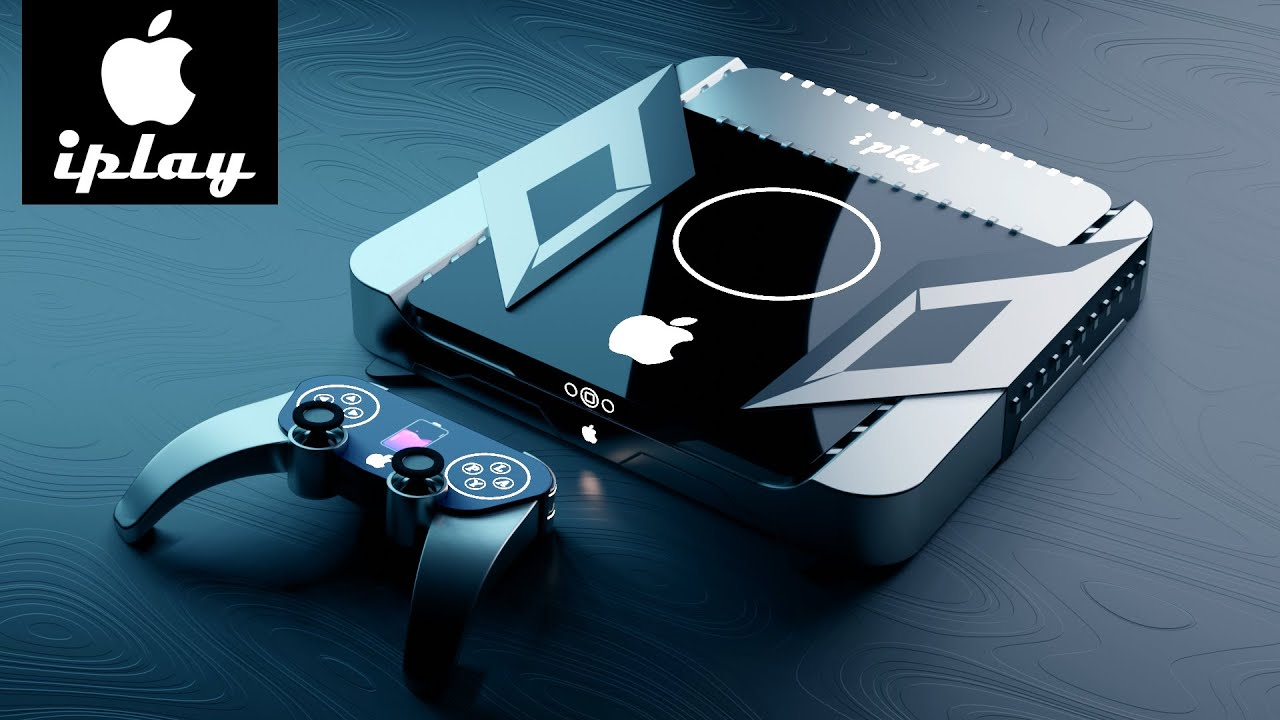 i Play Apple Console Trailer