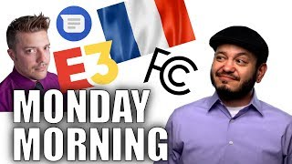 E3 2018, Mr Mobile Collab, OnePlus 6 Reviews, Complaining about Patreon - #SGGQA