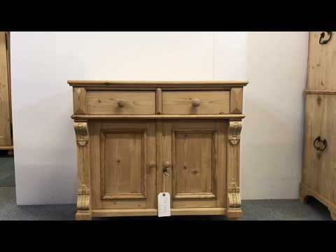 Furniture by John Friel - 19th Century Secretary Desk from YouTube · Duration:  2 minutes 43 seconds