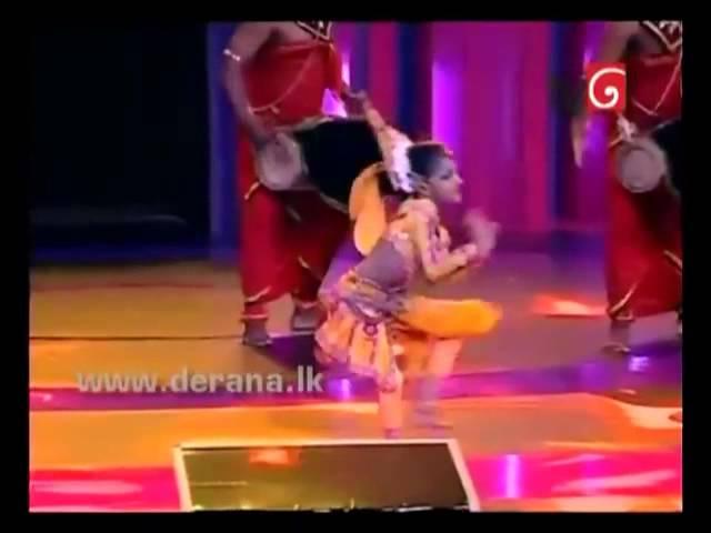 DLS Dancer Sanumi Vihansa (U 8)