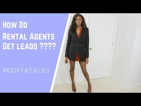 How do Rental Agents Get Leads? //  #RealEstate