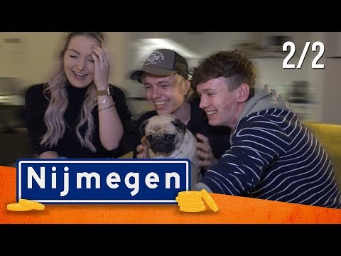 Overleven Zonder Geld tegen BENR en VAELTAX | Nijmegen (2/2)