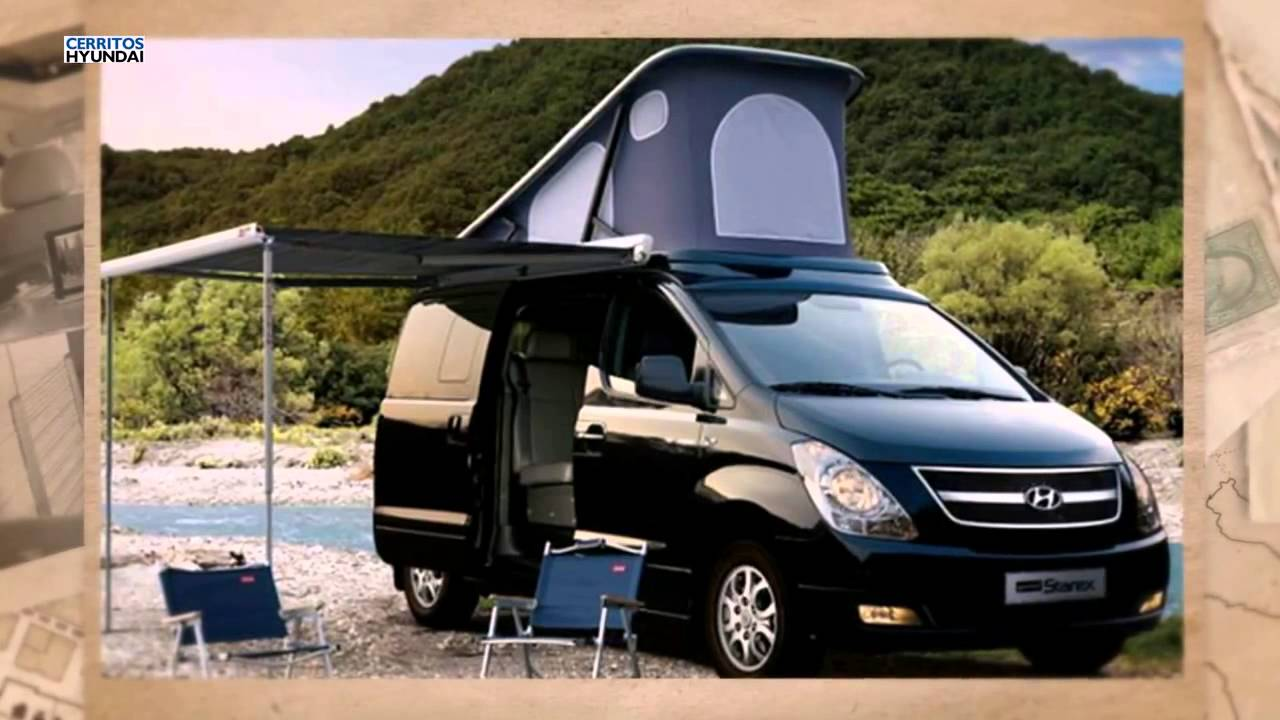 best cars for camping los angeles hyundai dealer youtube. Black Bedroom Furniture Sets. Home Design Ideas