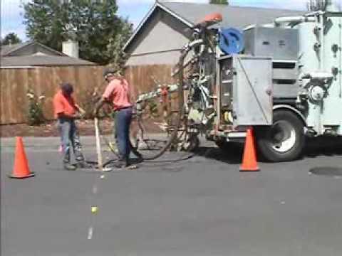 Safely Exposing Underground Utility