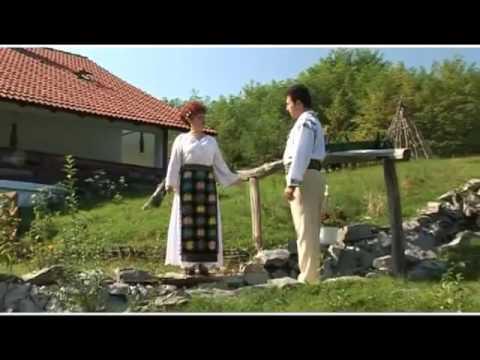 Nina si Nicu Spanu - Dragostea ta e la mine (Videoclip Original) - 동영상