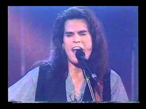 Les BB ''Soir de Septembre'' Live - 1993 - Télé