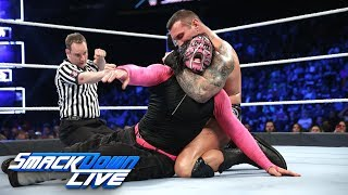 Hardy and Orton clash in WWE World Cup preview: SmackDown LIVE, Oct. 23, 2018