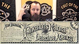 "Timesuck | The Pinkerton Detective Agency - ""we Never Sleep"""