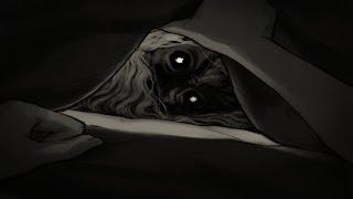 """""""Alleine in der Nacht"""" Creepypasta (German)"""