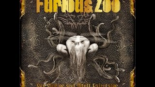 "FURIOUS ZOO - Teaser enregistrement ""Sex Stories And Adult Fairytales"""